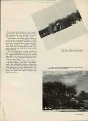 Page 11, 1947 Edition, Janesville High School - Phoenix Yearbook (Janesville, WI) online yearbook collection