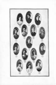 Page 12, 1902 Edition, Madison Central High School - Tychoberahn Yearbook (Madison, WI) online yearbook collection