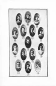 Page 16, 1902 Edition, Madison Central High School - Tychoberahn Yearbook (Madison, WI) online yearbook collection