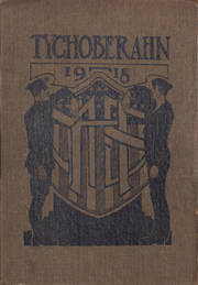 Page 1, 1918 Edition, Madison Central High School - Tychoberahn Yearbook (Madison, WI) online yearbook collection