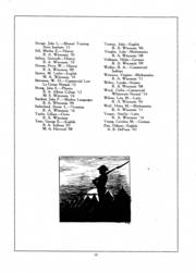 Page 14, 1918 Edition, Madison Central High School - Tychoberahn Yearbook (Madison, WI) online yearbook collection