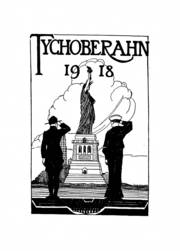 Page 5, 1918 Edition, Madison Central High School - Tychoberahn Yearbook (Madison, WI) online yearbook collection
