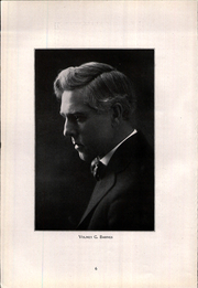 Page 12, 1921 Edition, Madison Central High School - Tychoberahn Yearbook (Madison, WI) online yearbook collection