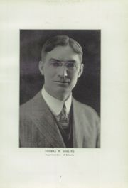 Page 13, 1922 Edition, Madison Central High School - Tychoberahn Yearbook (Madison, WI) online yearbook collection