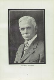 Page 15, 1922 Edition, Madison Central High School - Tychoberahn Yearbook (Madison, WI) online yearbook collection
