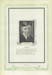 Page 17, 1925 Edition, Madison Central High School - Tychoberahn Yearbook (Madison, WI) online yearbook collection