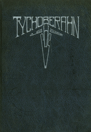 Page 1, 1929 Edition, Madison Central High School - Tychoberahn Yearbook (Madison, WI) online yearbook collection