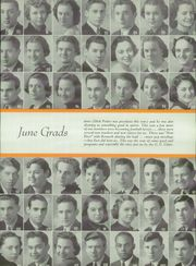 Page 17, 1938 Edition, Madison Central High School - Tychoberahn Yearbook (Madison, WI) online yearbook collection