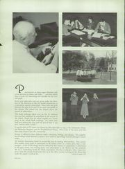 Page 6, 1938 Edition, Madison Central High School - Tychoberahn Yearbook (Madison, WI) online yearbook collection