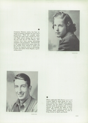 Page 13, 1939 Edition, Madison Central High School - Tychoberahn Yearbook (Madison, WI) online yearbook collection