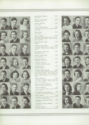 Page 16, 1939 Edition, Madison Central High School - Tychoberahn Yearbook (Madison, WI) online yearbook collection