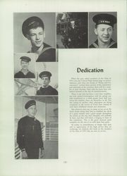 Page 4, 1944 Edition, Madison Central High School - Tychoberahn Yearbook (Madison, WI) online yearbook collection