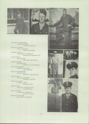 Page 5, 1944 Edition, Madison Central High School - Tychoberahn Yearbook (Madison, WI) online yearbook collection