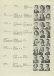 Page 11, 1945 Edition, Madison Central High School - Tychoberahn Yearbook (Madison, WI) online yearbook collection