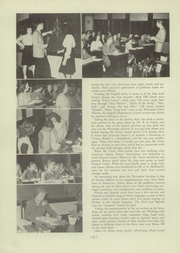 Page 14, 1945 Edition, Madison Central High School - Tychoberahn Yearbook (Madison, WI) online yearbook collection
