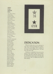 Page 3, 1945 Edition, Madison Central High School - Tychoberahn Yearbook (Madison, WI) online yearbook collection