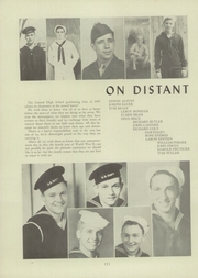 Page 4, 1945 Edition, Madison Central High School - Tychoberahn Yearbook (Madison, WI) online yearbook collection