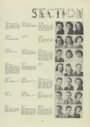 Page 7, 1945 Edition, Madison Central High School - Tychoberahn Yearbook (Madison, WI) online yearbook collection