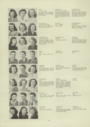 Page 8, 1945 Edition, Madison Central High School - Tychoberahn Yearbook (Madison, WI) online yearbook collection