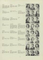 Page 9, 1945 Edition, Madison Central High School - Tychoberahn Yearbook (Madison, WI) online yearbook collection