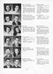 Page 16, 1949 Edition, Madison Central High School - Tychoberahn Yearbook (Madison, WI) online yearbook collection