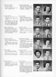 Page 17, 1949 Edition, Madison Central High School - Tychoberahn Yearbook (Madison, WI) online yearbook collection