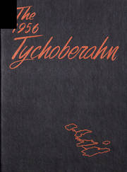 1956 Edition, Madison Central High School - Tychoberahn Yearbook (Madison, WI)