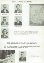 Page 11, 1957 Edition, Madison Central High School - Tychoberahn Yearbook (Madison, WI) online yearbook collection