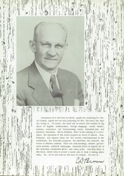 Page 13, 1957 Edition, Madison Central High School - Tychoberahn Yearbook (Madison, WI) online yearbook collection