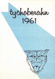 1961 Edition, Madison Central High School - Tychoberahn Yearbook (Madison, WI)