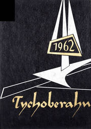 1962 Edition, Madison Central High School - Tychoberahn Yearbook (Madison, WI)