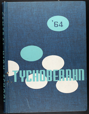 1964 Edition, Madison Central High School - Tychoberahn Yearbook (Madison, WI)