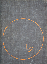 1967 Edition, Madison Central High School - Tychoberahn Yearbook (Madison, WI)