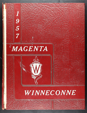 1957 Edition, Winneconne High School - Magenta Yearbook (Winneconne, WI)