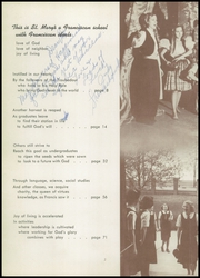 Page 6, 1949 Edition, St Marys Academy - Troubadour Yearbook (Milwaukee, WI) online yearbook collection
