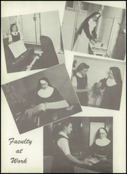 Page 10, 1952 Edition, St Marys Academy - Troubadour Yearbook (Milwaukee, WI) online yearbook collection