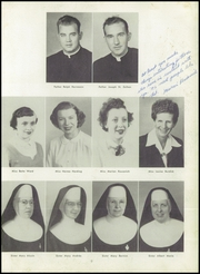Page 11, 1952 Edition, St Marys Academy - Troubadour Yearbook (Milwaukee, WI) online yearbook collection