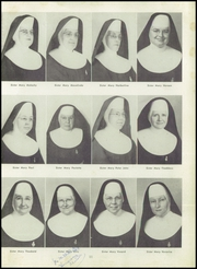 Page 13, 1952 Edition, St Marys Academy - Troubadour Yearbook (Milwaukee, WI) online yearbook collection