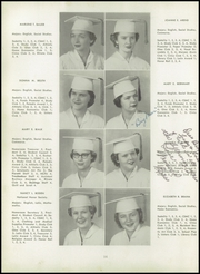 Page 16, 1952 Edition, St Marys Academy - Troubadour Yearbook (Milwaukee, WI) online yearbook collection