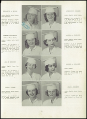 Page 17, 1952 Edition, St Marys Academy - Troubadour Yearbook (Milwaukee, WI) online yearbook collection