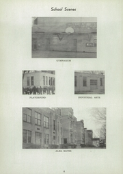Page 10, 1946 Edition, Columbus High School - Cardinal Yearbook (Columbus, WI) online yearbook collection