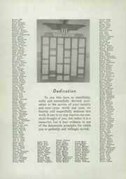 Page 6, 1946 Edition, Columbus High School - Cardinal Yearbook (Columbus, WI) online yearbook collection