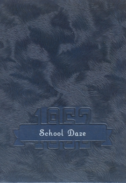 Page 1, 1952 Edition, Columbus High School - Cardinal Yearbook (Columbus, WI) online yearbook collection