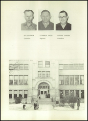 Page 14, 1952 Edition, Columbus High School - Cardinal Yearbook (Columbus, WI) online yearbook collection