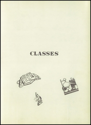 Page 15, 1952 Edition, Columbus High School - Cardinal Yearbook (Columbus, WI) online yearbook collection