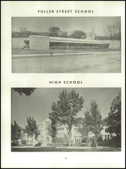 Page 16, 1954 Edition, Columbus High School - Cardinal Yearbook (Columbus, WI) online yearbook collection