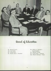 Page 10, 1959 Edition, Columbus High School - Cardinal Yearbook (Columbus, WI) online yearbook collection