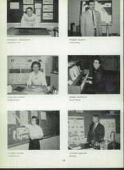 Page 16, 1959 Edition, Columbus High School - Cardinal Yearbook (Columbus, WI) online yearbook collection