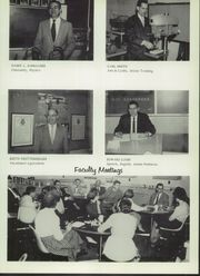 Page 17, 1959 Edition, Columbus High School - Cardinal Yearbook (Columbus, WI) online yearbook collection