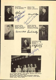 Page 13, 1943 Edition, Kiel High School - Triad Yearbook (Kiel, WI) online yearbook collection